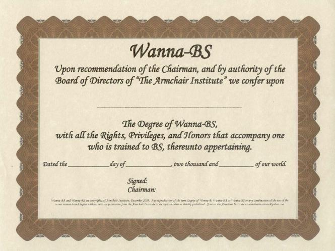 Wanna -BS